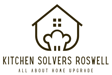 Kitchen Solvers Roswell