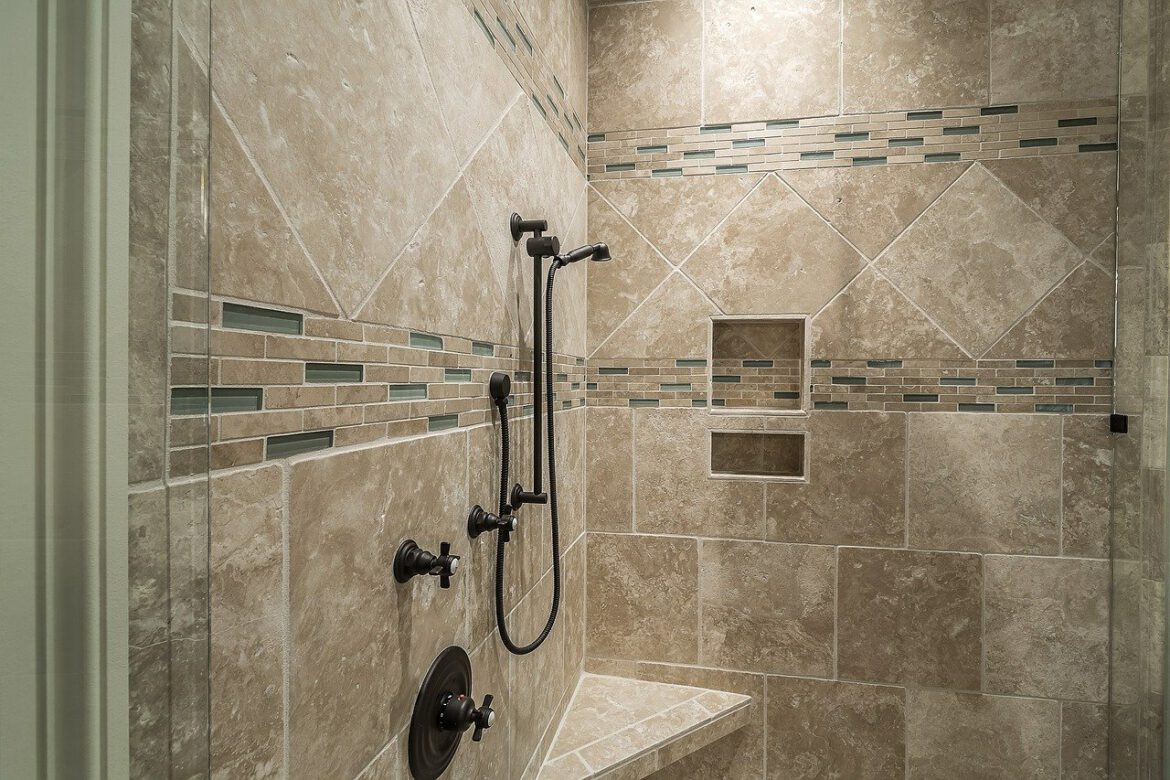 Why Are Custom Showers So In Right Now?