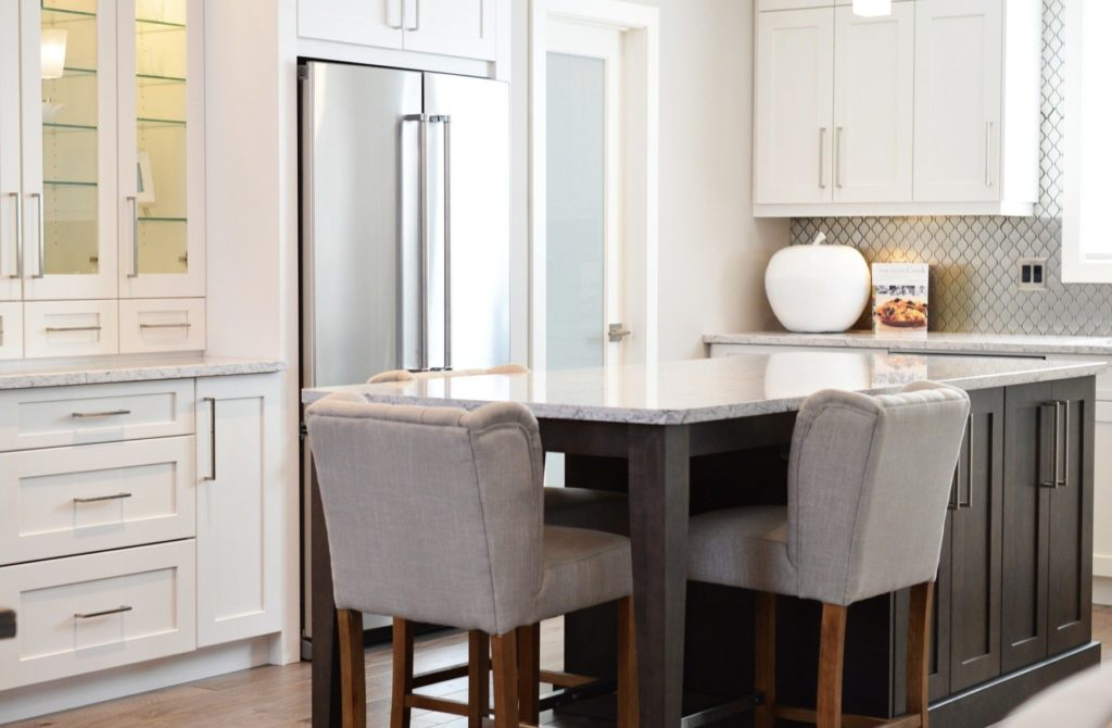 Kitchen Interior Remodeling Tips to Bring Your Kitchen into Modern Times