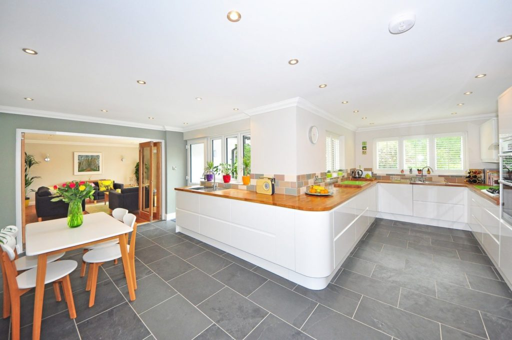 What to Look For In Modern Kitchen Design of Today